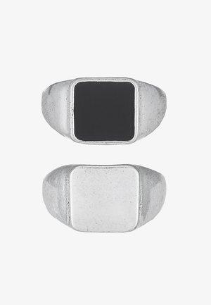 2 PACK SEVERALIAN - Ring - black