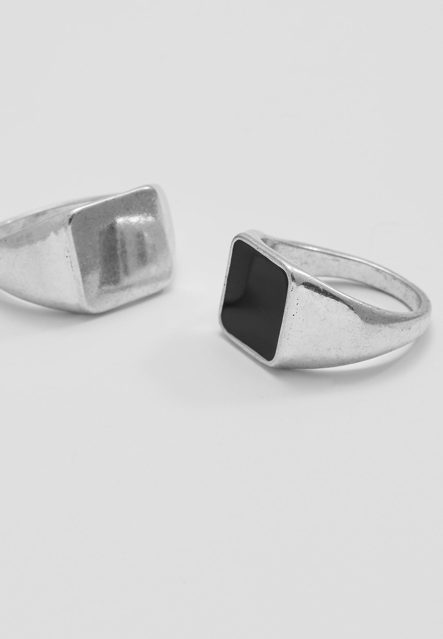 ALDO 2 PACK SEVERALIAN - Ringar - black