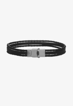 FISKAN - Rannekoru - black