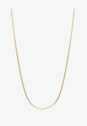 AGREALIAN - Ketting - gold-coloured