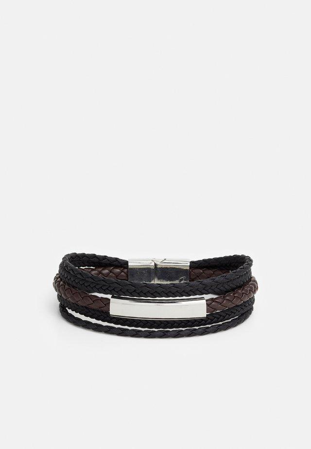 BOJARYN - Armband - black