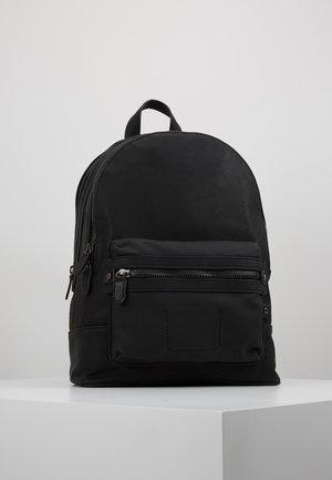 BRIREVIEL - Rugzak - black leather
