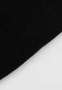 ALDO - CADALEWIEL - Beanie - black - 5