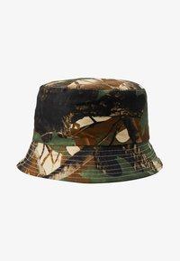ALDO - KIBERLAIN - Hat - khaki multi/black combo - 1