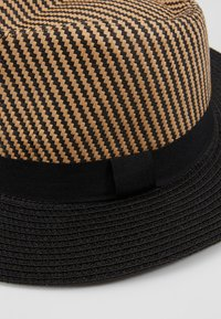 ALDO - EBURY - Hat - other black - 2