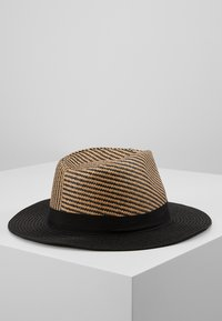 ALDO - EBURY - Hat - other black - 3