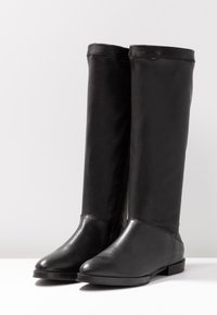 another project - Boots - black - 4
