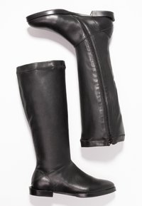 another project - Boots - black - 3