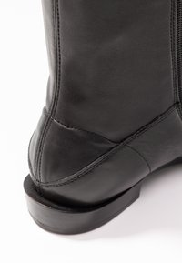 another project - Boots - black - 2