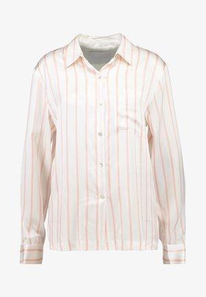 Pyjama top - blush