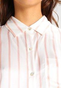 ASCENO - Pyjamasöverdel - blush - 3