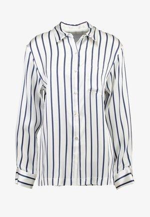 Pyjama top - navy