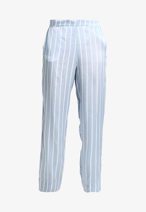 Pyjamasbyxor - sky stripe