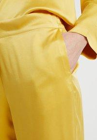 ASCENO - BOTTOM - Pantaloni del pigiama - moroccan sun - 4