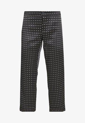 THE ANTIBES - Pantaloni del pigiama - black