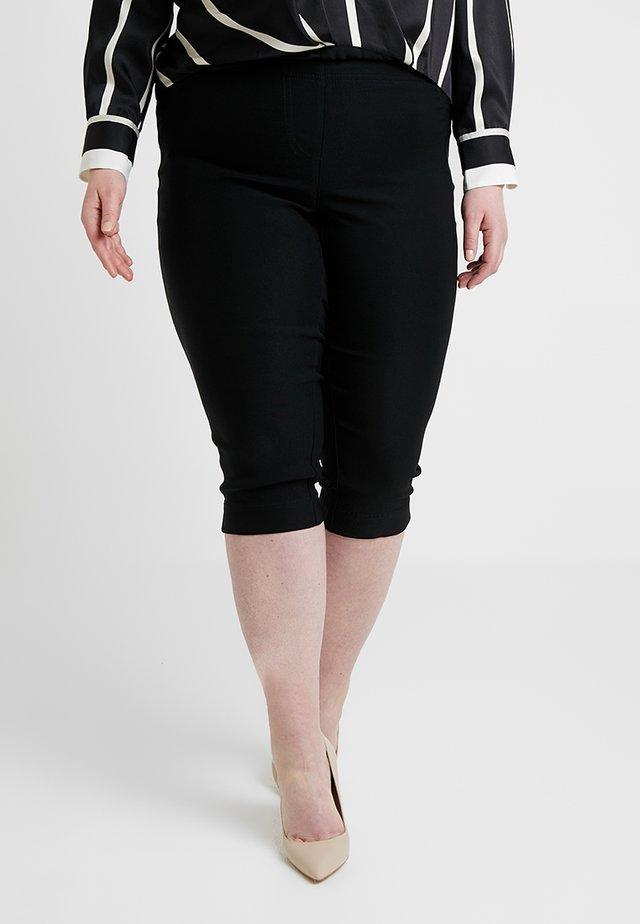 BENGALINE  - Shorts - black