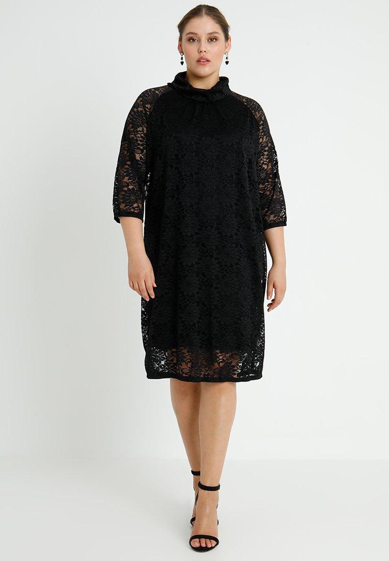 ADIA - Vestito elegante - black