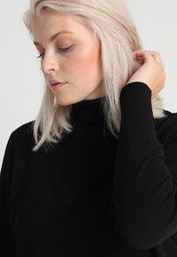 ADIA - Pullover - black - 4