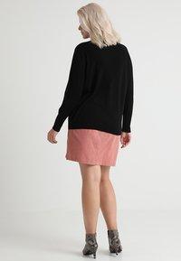 ADIA - Pullover - black - 2