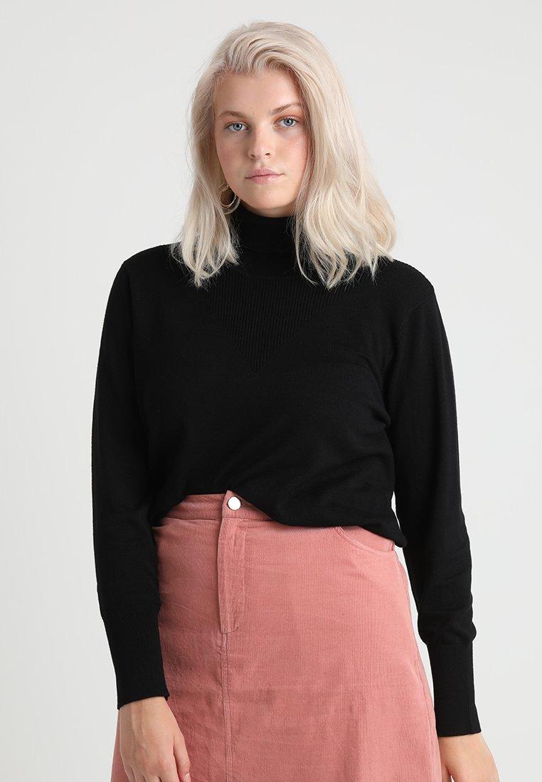 ADIA - Pullover - black