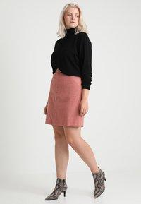 ADIA - Pullover - black - 1