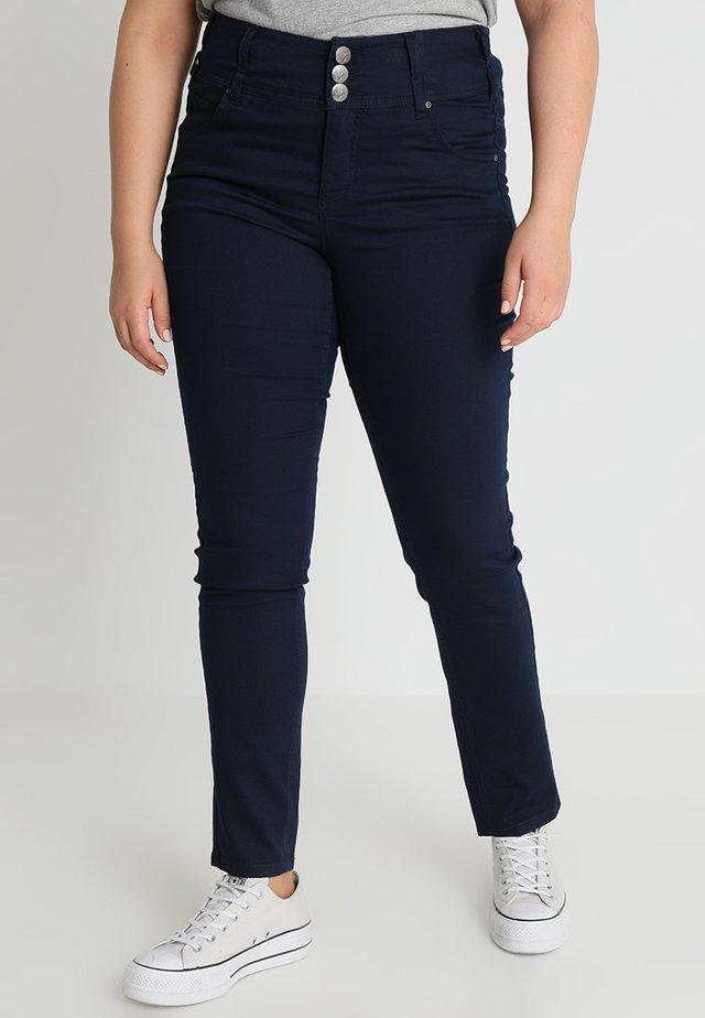 ROME - Jeans Slim Fit - midnight navy