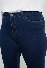 ADIA - MILAN - Jeans slim fit - night blue - 4