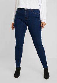 ADIA - MILAN - Jeans slim fit - night blue - 0