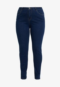 ADIA - MILAN - Jeans slim fit - night blue - 3