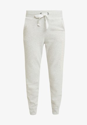 CORE LOGO JOGGER - Spodnie treningowe - heather