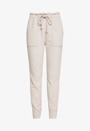 WAISTED JOGGER  - Tracksuit bottoms - chateau grey