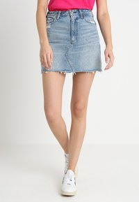 Abercrombie & Fitch - SKIRT - Mini skirt - medium - 0