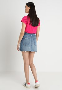 Abercrombie & Fitch - SKIRT - Mini skirt - medium - 2
