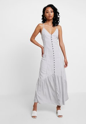 CAMI DRESS - Maxi dress - white