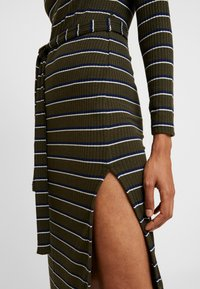 Abercrombie & Fitch - DRESS - Tubino - olive - 7
