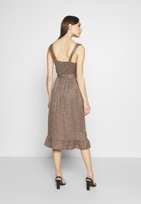Abercrombie & Fitch - Day dress - brown - 2