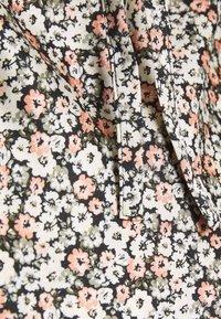 Abercrombie & Fitch - BARE TIE SHOULDER - Denní šaty - multi - 2