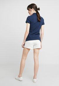 Abercrombie & Fitch - LOGO CLASSIC  - Polo - navy - 2