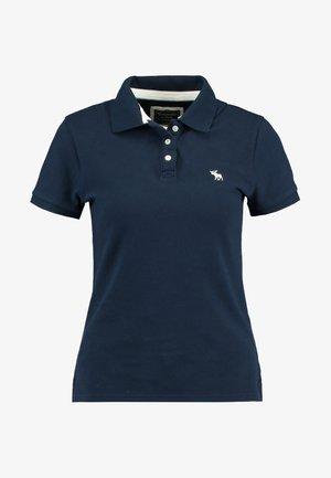 LOGO CLASSIC  - Polo shirt - navy