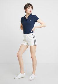 Abercrombie & Fitch - LOGO CLASSIC  - Polo - navy - 1