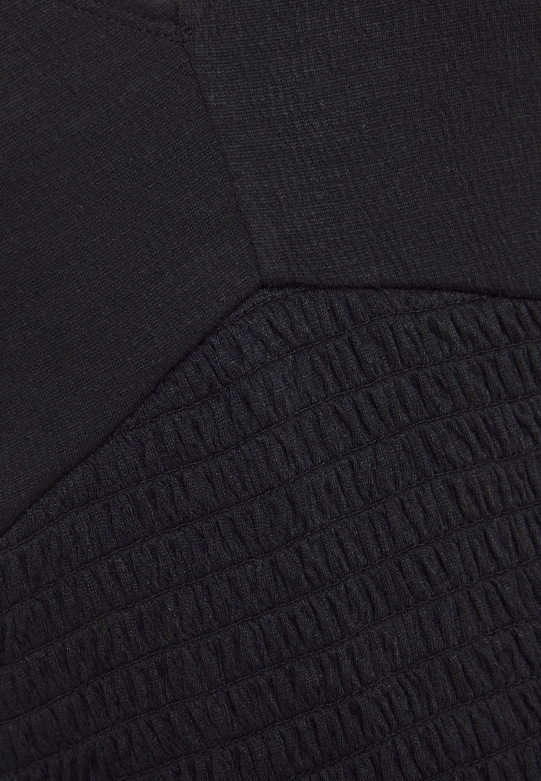 Abercrombie & Fitch T-shirt con stampa - black w2Y3fZfC