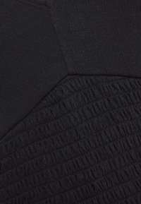 Abercrombie & Fitch - T-shirt con stampa - black - 5