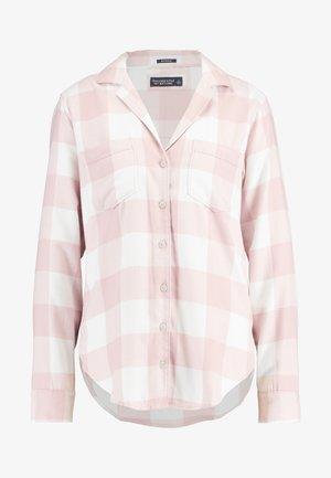 Koszula - light pink
