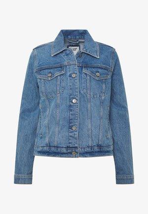 CLASSIC JACKET - Veste en jean - light blue