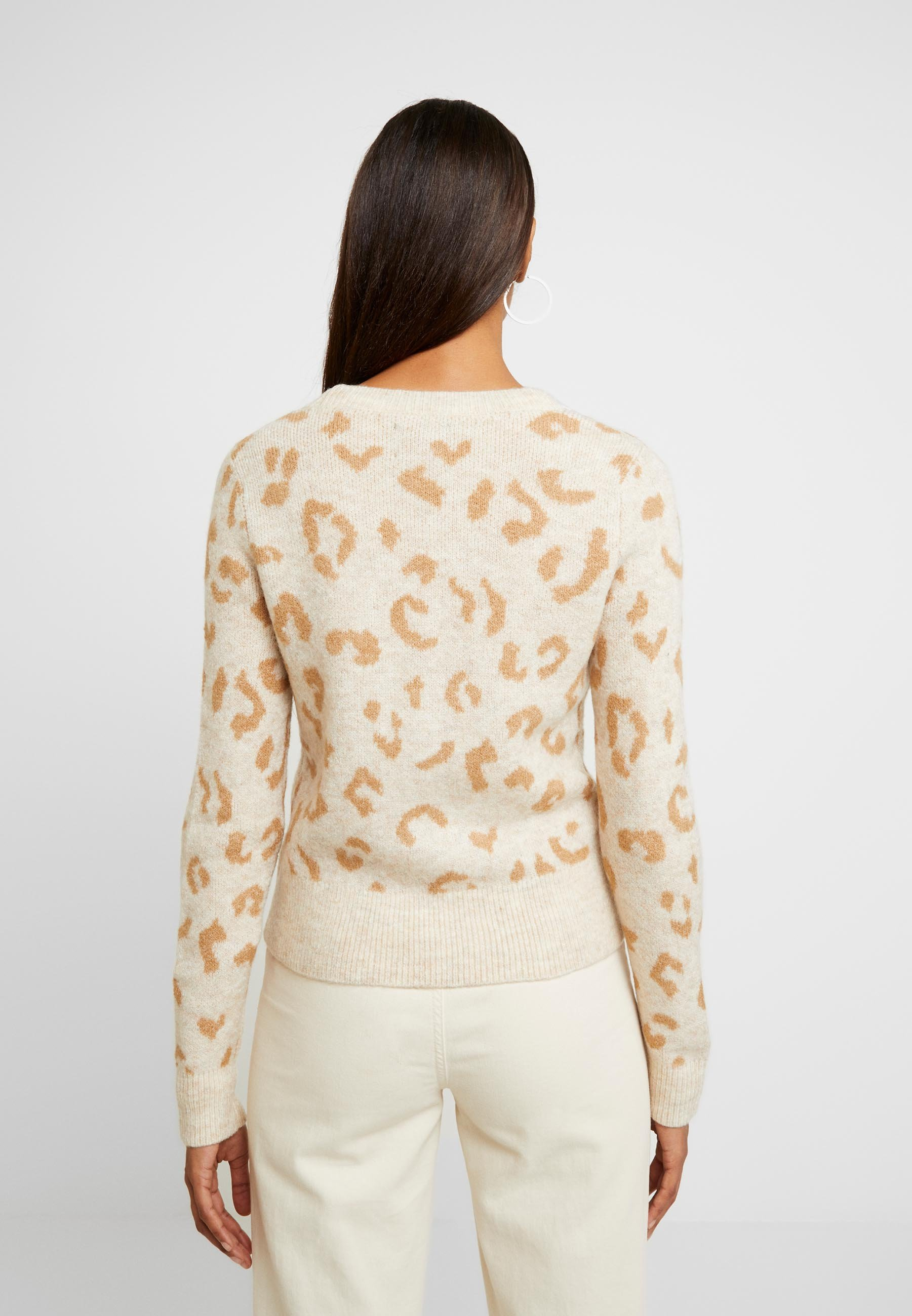 Abercrombie & Fitch Cardigan - brown