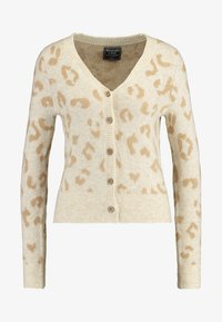 Abercrombie & Fitch - Cardigan - brown - 4