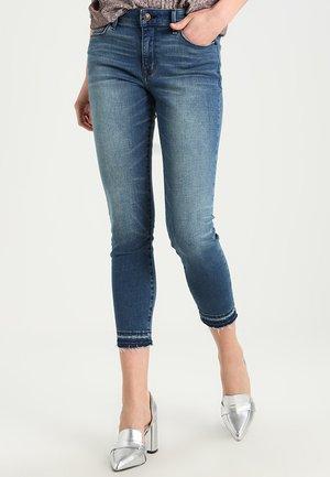 Skinny džíny - medium