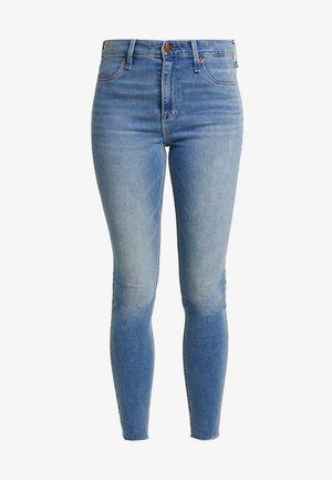 Jeans Skinny Fit - med