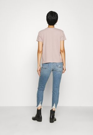 MED CHEWY - Jeans Skinny Fit - medium clean