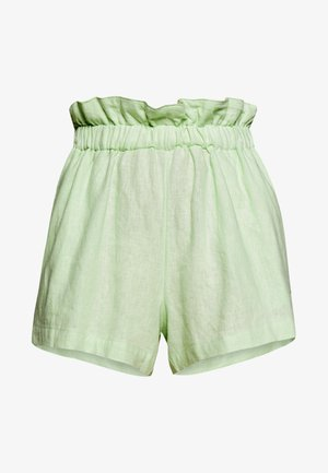 NEWNESS WEBEX - Shorts - green